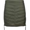 SKHoop Reversible Down Skirt Olive